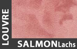 Louvre salmon +50,00 Euro