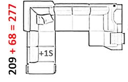 Schweiz-Sitzerweiterung