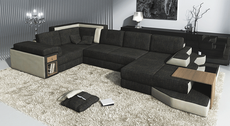 Luxus Design Sofa Schweiz