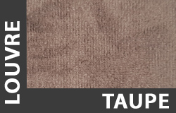 Louvre taupe +50,00 Euro