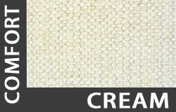 Comfort cream +50,00 Euro