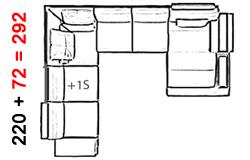 Sitzerweiterung-H