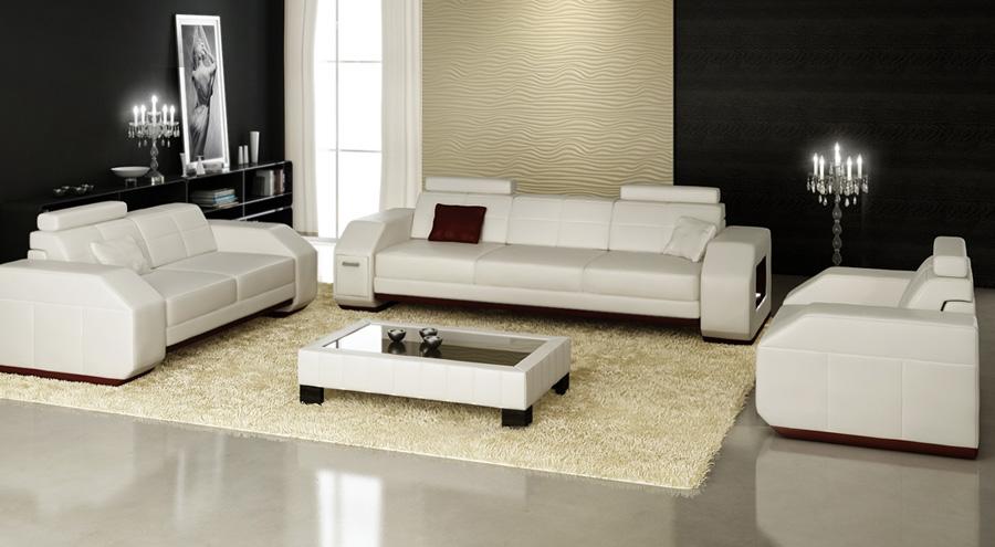 Luxus Couchgarnitur Frankfurt V