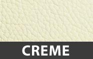 Elfenbein-Creme