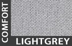 Comfort lightgrey +50,00 Euro