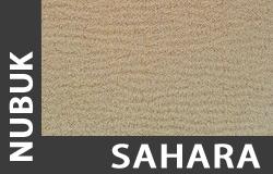 Nubuk sahara