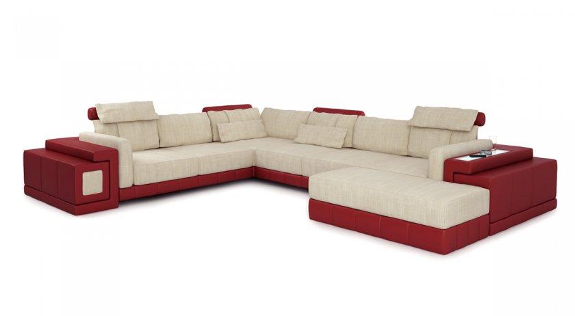 Sofort lieferbar sofas chesterfield sofas und ledersofas for Wohnlandschaft xxl sofort lieferbar
