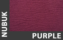 Nubuk purple +50,00 Euro