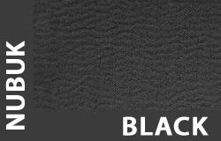 Nubuk black