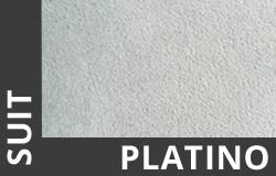 Suit platino